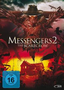 Messengers 2 - The Scarecrow, 1 DVD | Dodax.at