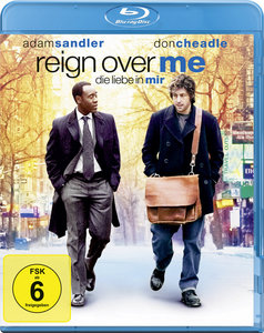Reign Over Me, 1 Blu-ray, deutsche u. englische Version | Dodax.at