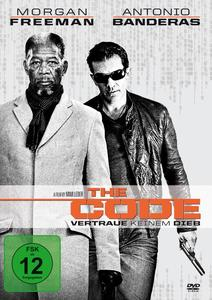 CODE,THE - VERTRAUE KEINEM DIEB | Dodax.ch