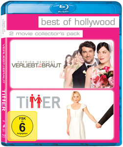 BEST OF HOLLYWOOD - 2 Movie Collector's Pack 78 | Dodax.pl