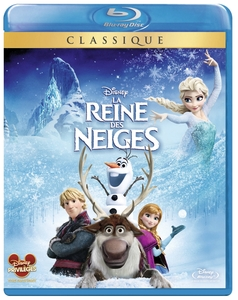 La Reine des Neiges | Dodax.co.jp