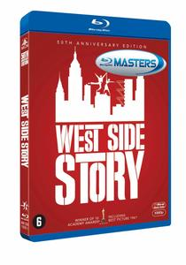 WEST SIDE STORY | Dodax.es