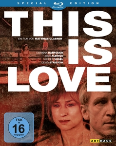 This is Love [Special Edition] | Dodax.ch