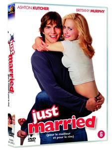 JUST MARRIED | Dodax.co.uk