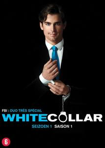 WHITE COLLAR - SEASON 1 | Dodax.es