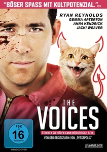 The Voices | Dodax.fr