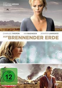 Auf brennender Erde - The Burning Plain | Dodax.es