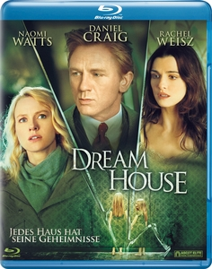 Dream House Blu ray | Dodax.fr