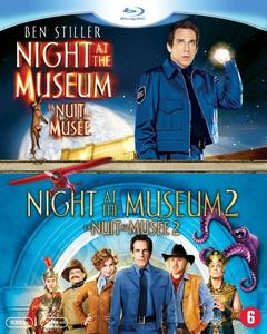 NIGHT AT THE MUSEUM | Dodax.co.uk