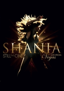 STILL THE ONE: LIVE FROM VEGAS (DVD) | Dodax.com