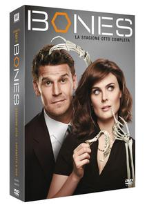 BONES STAGIONE 8 | Dodax.it