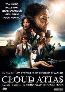Cloud Atlas F | Dodax.pl
