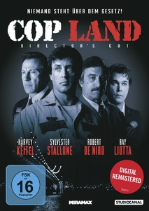 Cop Land - Director's Cut - Remastered | Dodax.co.uk