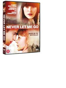 NEVER LET ME GO | Dodax.at
