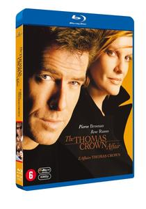THE THOMAS CROWN AFFAIR (1999) | Dodax.de