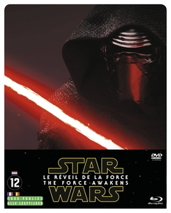 Star Wars - Le Réveil de la Force - Limited Editio | Dodax.nl