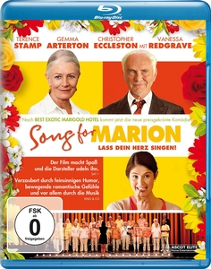 Song for Marion, 1 Blu-ray | Dodax.ch