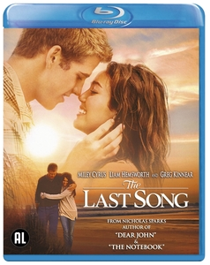 The Last Song | Dodax.nl
