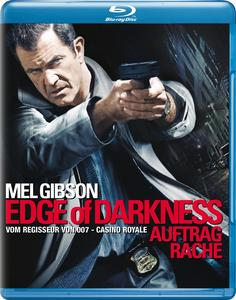 Auftrag Rache - Edge of Darkness Blu Ray | Dodax.co.uk