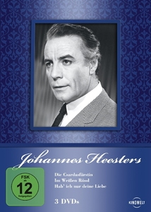 Johannes Heesters Collection, 3 DVDs | Dodax.at