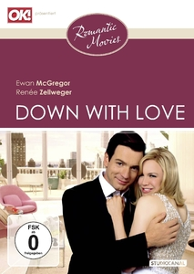 Down with Love - Romantic Movies | Dodax.nl