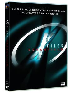 X FILES ESSENTIALS | Dodax.ch