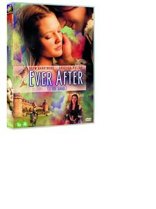 EVER AFTER: A CINDERELLA STORY | Dodax.es