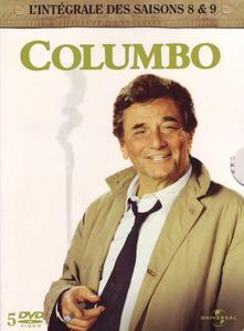 COLUMBO SAISON 8&9 | Dodax.it