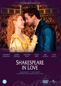 SHAKESPEARE IN LOVE | Dodax.it