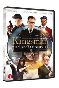 KINGSMAN: THE SECRET SERVICE | Dodax.co.jp