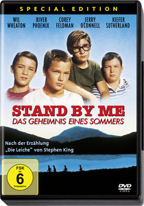 Stand by Me, 1 DVD | Dodax.at