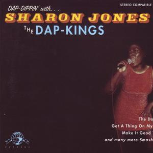 Dap Dippin' with Sharon Jones & the Dap Kings | Dodax.es