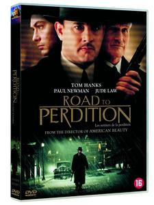 ROAD TO PERDITION | Dodax.nl