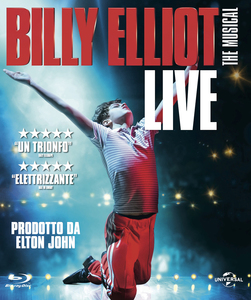 Billy Elliot - The Musical | Dodax.com