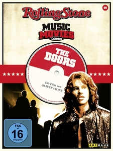 The Doors, 1 DVD | Dodax.ch