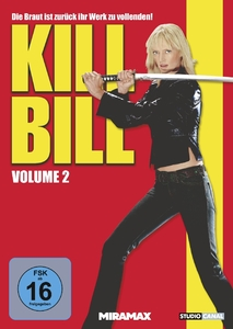 Kill Bill Vol. 2 | Dodax.co.uk