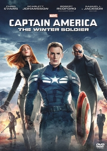 Captain America - The Winter Soldier | Dodax.fr
