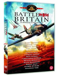 BATTLE OF BRITAIN | Dodax.ch