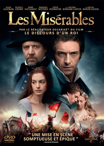 Les Misérables (2012) | Dodax.co.uk