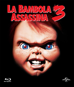 La bambola assassina 3 | Dodax.ch