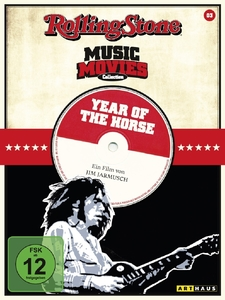 Year of the Horse - Rolling Stone Collection | Dodax.nl