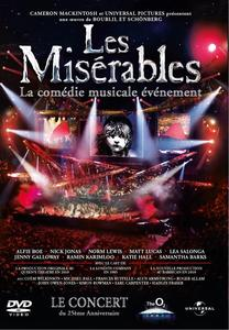 LES MISERABLES-25TH ANNIVERSARY | Dodax.ch
