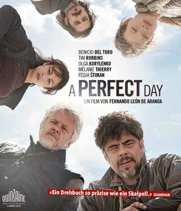 A Perfect Day - Blu-ray | Dodax.at