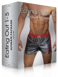 Eating Out 1-5 Ultimate Package   Dodax.pl