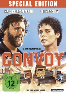 Convoy (Special Edition, Digital Remastered) | Dodax.co.jp