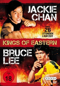 Kings of Eastern (Jackie Chan&Bruce Lee) | Dodax.at
