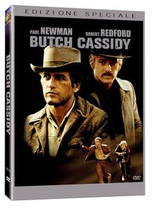 BUTCH CASSIDY AND THE SUNDANCE KID | Dodax.nl