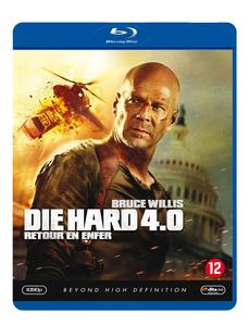DIE HARD 4.0 | Dodax.at