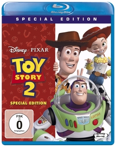 Toy Story 2 - Special Edition | Dodax.ca