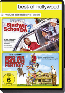 BEST OF HOLLYWOOD - 2 Movie Collector's Pack 40   Dodax.nl